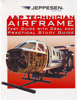 Aircraft Mechanic Oral, Practical, & Written Tests