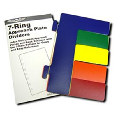 7 Ring Aproach Plate Divider