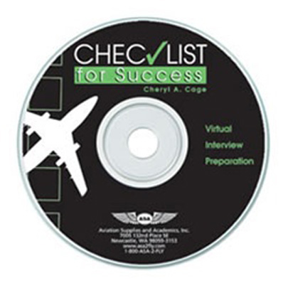 Checklist for Success (CD)