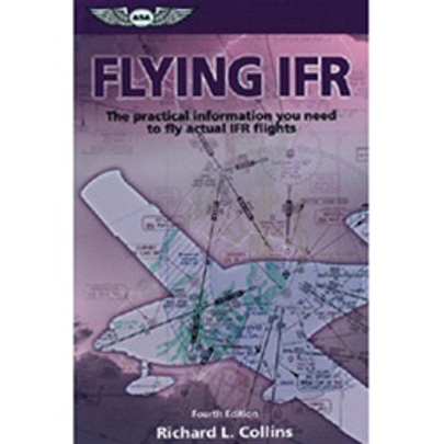 Flying IFR Book