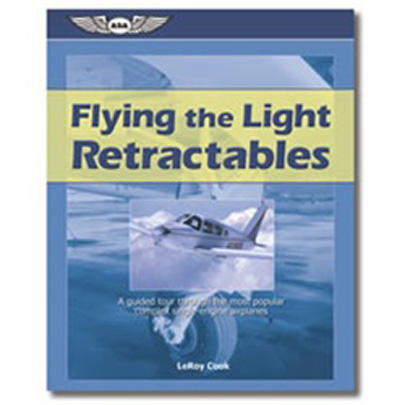 Flying the Light Retractables