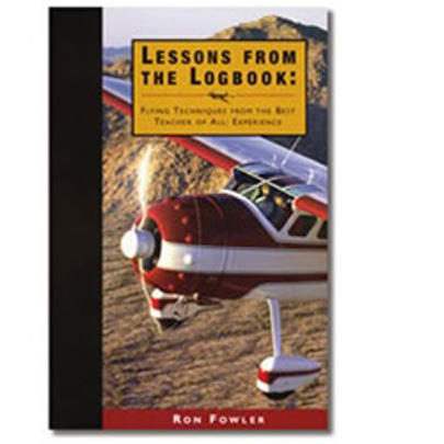 Lesson from the Logbook