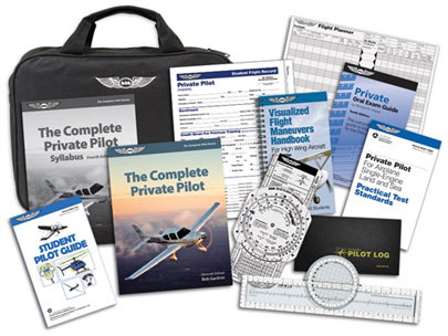 Asa Student Pilot Kit Available From The Airport Pilot Shop