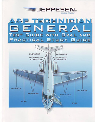 A&P General Test Guide