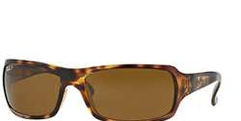 ca97499329 Sunglasses - Ray-Ban RB4075-642 57 - Rb4075 - Havana w Crystal Brown ...